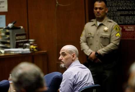 Michael Gargiulo foi sentenciado à morte nos EUA