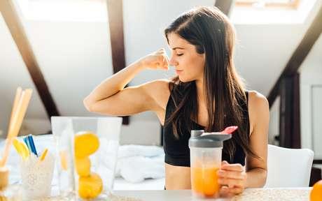 Alimentação e exercício físico para recuperação da covid 19