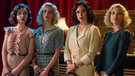 5 séries feministas para você assistir na Netflix