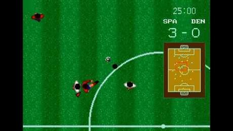 Super Futebol introduziu a câmera no alto do campo