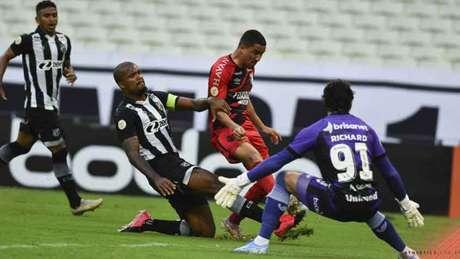 Foto: Divulgação / Athletico