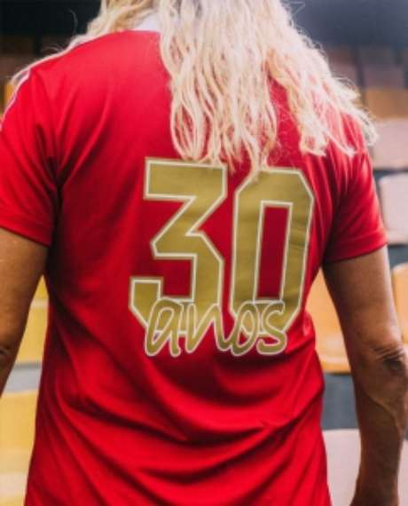 Novo Manto lançado pela adidas (Foto: Divulgação / Flamengo)