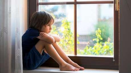 Depressão infantil: saiba os sinais e sintomas
