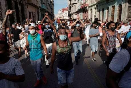 11072021 REUTERS/Alexandre Meneghini