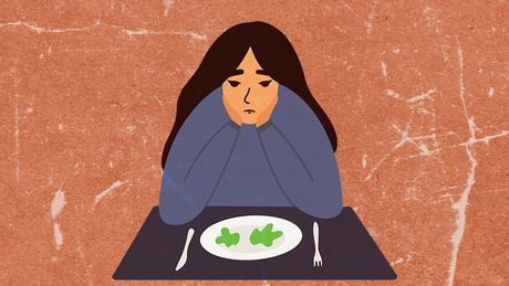 As decisões que tomamos sobre alimentação geralmente são motivadas por outros fatores além da necessidade de nutrição em si