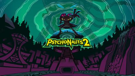 Psychonauts 2 - Preview