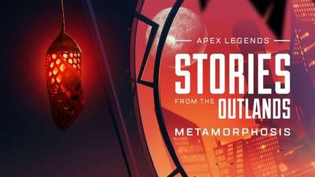 Apex Legends - Metamorfose