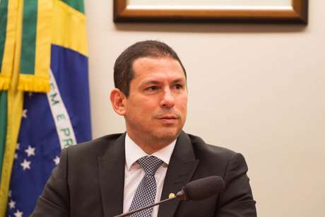 Vice-presidente da Câmara, Marcelo Ramos (PL-AM)