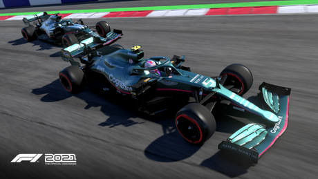 Aston Martin é uma das novas equipes da Fórmula 1