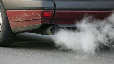 Chumbo da gasolina persiste no ar de Londres mais de 20 anos depois que seu uso como combustível foi proibido