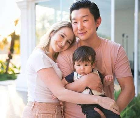 Sammy Lee, anunciou o fim do casamento com Pyong Lee
