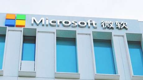 Grupo de países ocidentais acusou China de hackear Microsoft