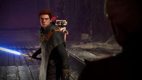 Star Wars é parte das promoções do Xbox
