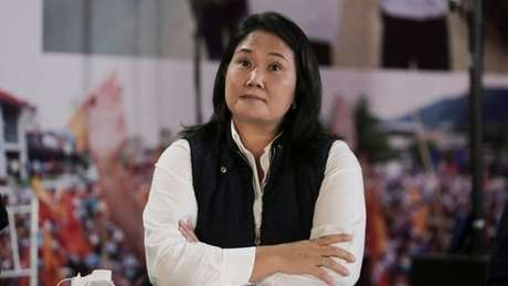 Castilho derrotou Keiko Fujimori na eleição