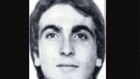 Di Marzio fugiu para a França no início da década de 1990