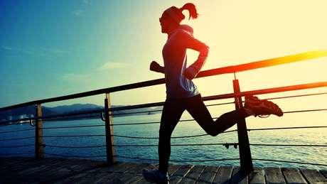 Vejo os benefícios do coletor menstrual para a prática esportiva