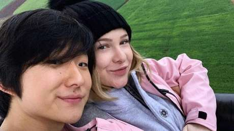 Pyong e Sammy estavam juntos há 13 anos.