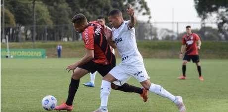 Foto: Maria Eduarda Matoso/athletico.com.br