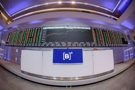 B3, a Bolsa de Valores de São Paulo
