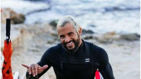 Junto com Gabriel Medina, Italo Ferreira é esperança de pódio — e até mesmo de dobradinha — no surfe.