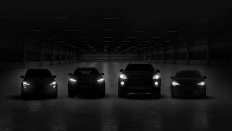 Chevrolet terá mais quatro lançamentos no Brasil até o fim deste ano.