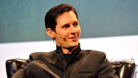 Pavel Durov criticou Apple e Google por hack do Pegasus