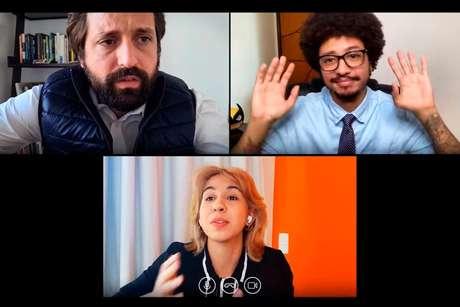 'A esquete nasceu justamente desse incômodo com a naturalização dessa generalização', diz o roteirista potiguar Edu Araújo