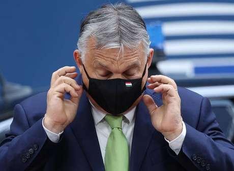 Viktor Orbán é acusado de perseguir minorias na Hungria