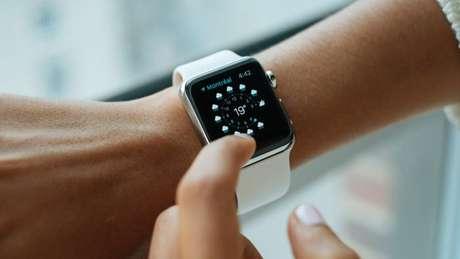 Mercado brasileiro de smartwatches teve crescimento de 28%