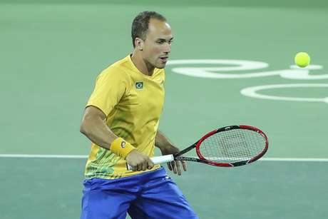 Bruno Soares teve uma crise de apendicite e foi cortado dos Jogos Olímpicos (Divulgação/COB)