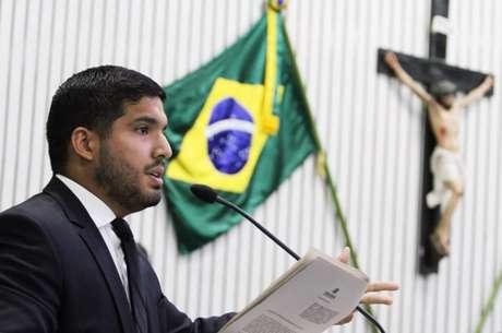 André Fernandes, deputado estadual pelo Ceará