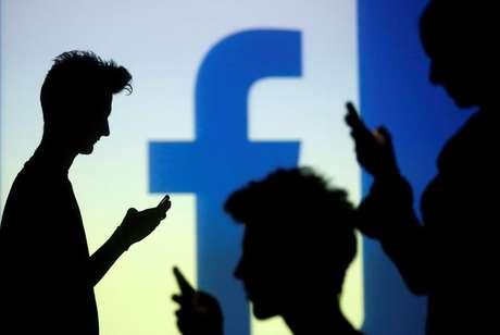 Logo do Facebook  REUTERS/Dado Ruvic