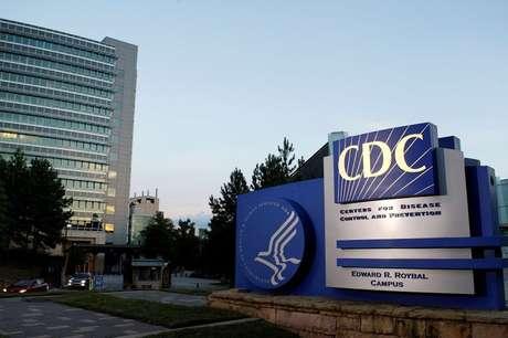 Edifício do CDC em Atlanta 30/09/2014 REUTERS/Tami Chappell