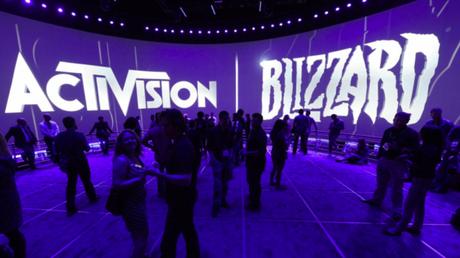Activision Blizzard passa por acusações graves e processo