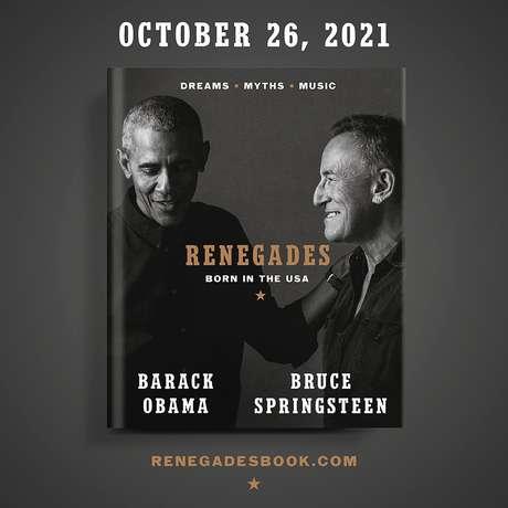 'Renegados: Born in the USA' será lançado em outubro no Brasil