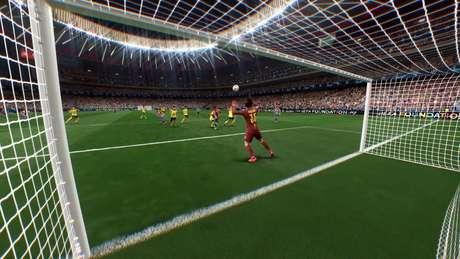 FIFA 22 terá melhorias para o goleiro