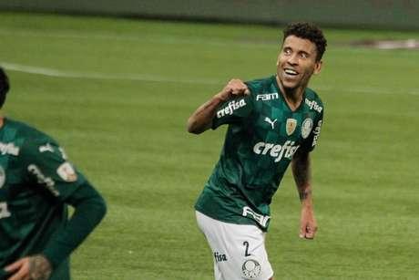 Palmeiras enfrentará o São Paulo pela Libertadores