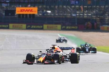 Honda espera não ter problemas com motor de Verstappen