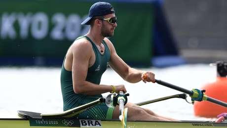 Lucas Verthein é o único brasileiro a representar o País nessa modalidade no Japão