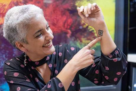 Daniela Petroni, empreendedora e fundadora da Puzzle Me