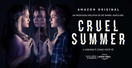 Amazon estreia a primeira temporada de 'Cruel Summer' no Brasil