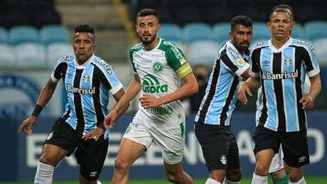 Grêmio saiu de campo com a vitória por 2 a 1 (Márcio Cunha   ACF)