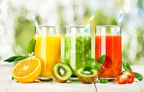 Como as frutas agem a favor do sistema imunológico