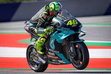Valentino Rossi lascerà la MotoGP a fine 2021