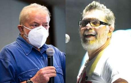 Lula debocha de Roger após comentário criticando o petista