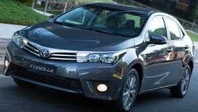 Guia: compare preços e ficha de carros no Brasil