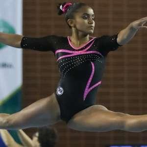 Atleta revelação da ginástica brasileira morre aos 17 anos