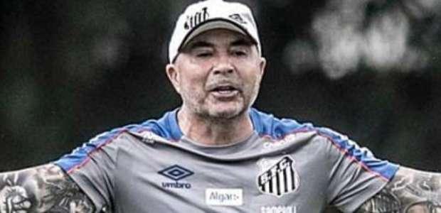 Palmeiras chega a acordo e fica perto de anunciar Sampaoli