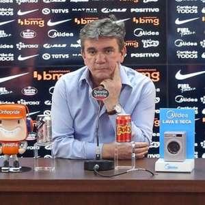 Corinthians não vai jogar se volta do público for só no Rio