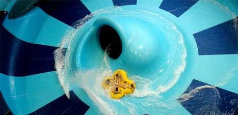 Veja top 5 de resorts europeus para aproveitar a água